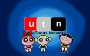 UTN bumper - The Powerpuff Girls (2012)
