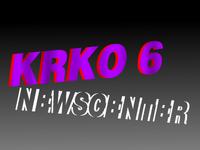 KRKO 6 Newscenter 1987