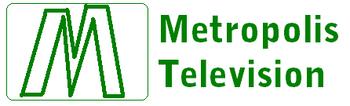 Metropolis Television Logo