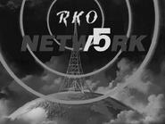 RKO Network 15 Years 1945