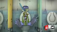 Ultra ed toilet