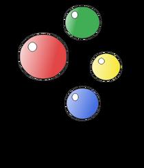 Balls 2013 logo