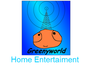 Greenyworld Home Entertaiment