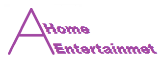 A Home Entertainment 2006
