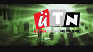 UltraToons Network Rooster ident 2014