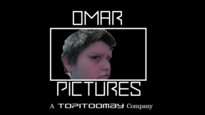 Omar Pictures Logo 2014