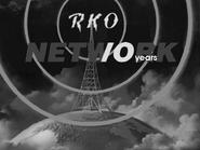 RKO Network 10 Years 1940
