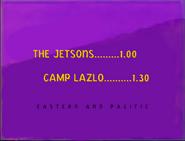 UTN Next bumper - Jetsons to Camp Lazlo (1) (part 1)