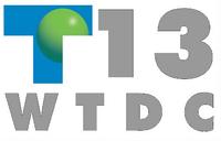 WTDC 1992 logo