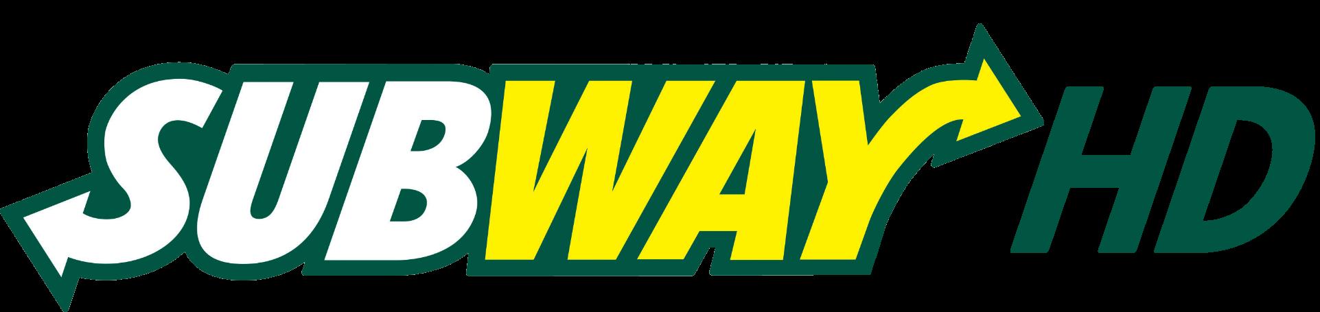 Subway HD | Dream Logos Wiki | FANDOM powered by Wikia