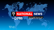 RKO National News on PBS open on This Hour has America's 22 Minutes