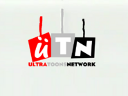 UltraToons Network Liquids of Grim and Boskov ident 2013