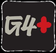 G4+ 2005