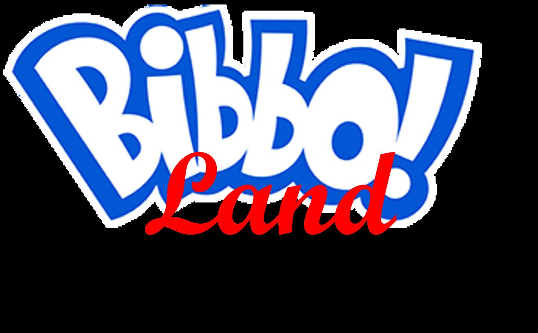 Bibbo Land Logo