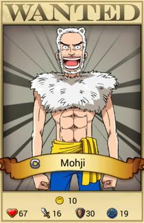 Mohji