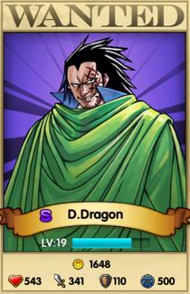 D.Dragon