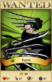 Kurro