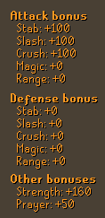Duel Haloswords Stats