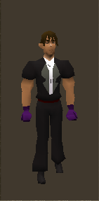 Brawling Gloves (cooking) Equiped