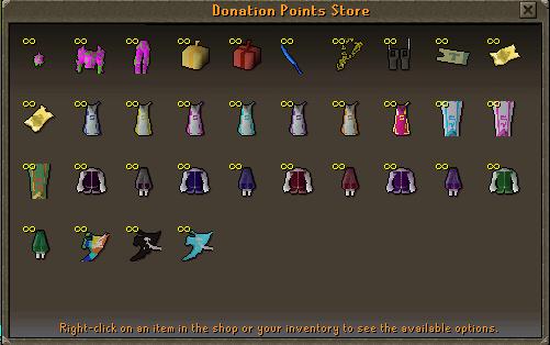 Donation Store 1