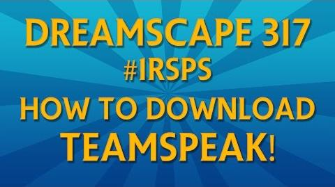Dreamscape317 - Team-speak Download Guide!