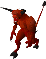 Lesser demon old3