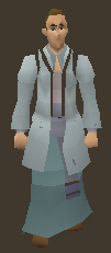 Third-Age Mage Top + Bottom
