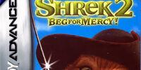 Shrek 2: Beg For Mercy
