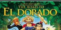 Road To El Dorado (video game)
