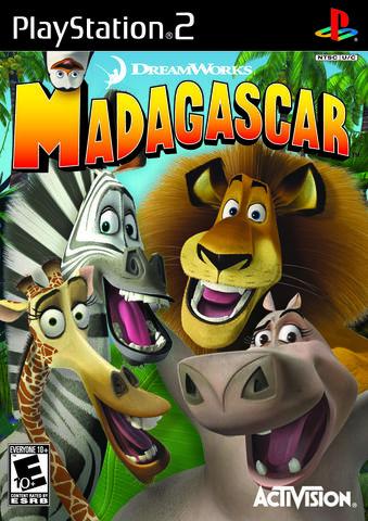 File:Madagascar for Sony PlayStation 2.jpg
