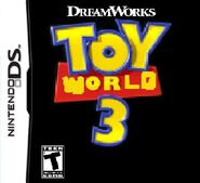 Toy World 3 for Nintendo DS