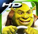 Shrek Kart