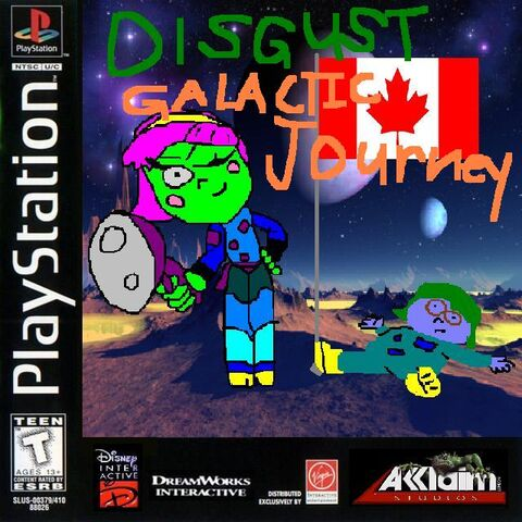 File:Disgust Galactic Journey for Sony PlayStation One.JPG