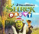 Shrek Party