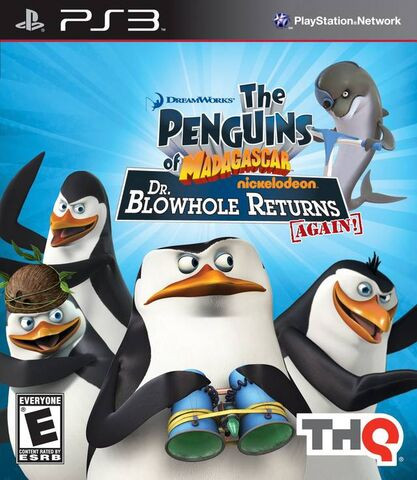 File:The Penguins Of Madagascar Blowhole Returns for Sony PlayStation 3.jpg