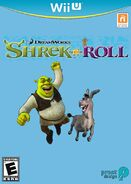 Shrek N Roll for Nintendo Wii U