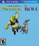 Shrek N Roll for Sony PlayStation Vita