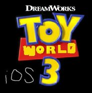 Toy World 3 for iOS