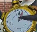 Chronokalkurator/Stop-czas