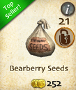 Bearberry Seeds