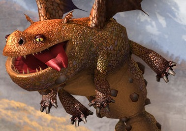Hotburple dreamworks school of dragons wiki fandom - Images de dragons ...