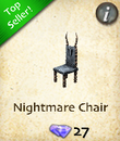 Nightmare Chair