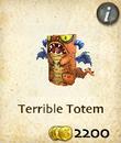 Terrible Totem