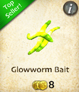 Glowworm Bait