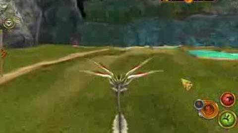 Happy Dragon Effects - School of Dragons