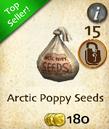 Arctic Poppy Seeds
