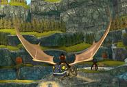 Fwhipper fly