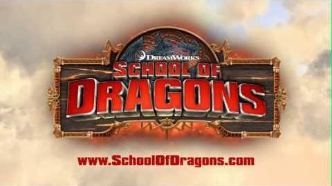 Dreamworks School of Dragons Wiki