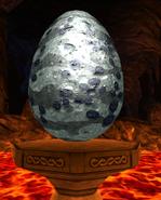 Quak bef egg