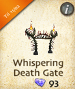 Whispering Death Gate